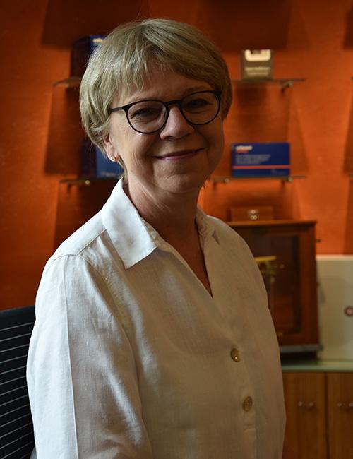 Elisabeth Strotmann